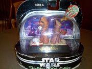 Star Wars Sammelfiguren HASBRO NEU
