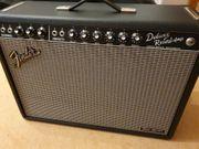 Fender Deluxe Reverb Tone Master