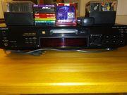 Sony MDS - JE530