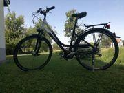 Fahrrad Damen 26