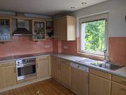 Küche inklusive Geräte