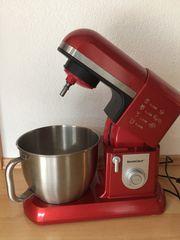 Küchenmaschine SilverCrest