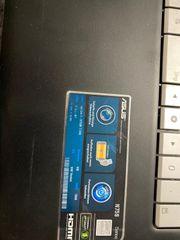 Notebook Asus N 75S Intel