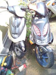 Roller Entsorgung Motorrad-Entsorgung NRW
