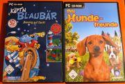 Diverse PC- Spiele