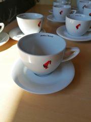 Kaffeetassen Julius Meinl