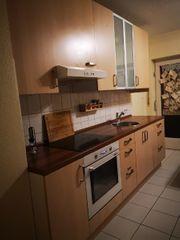 Küche inkl E Geräte guter