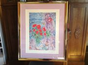 Marc Chagall The wedding and