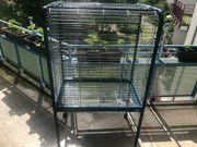 Papageienkäfig Vogelvoliere