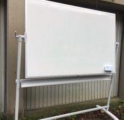 Whiteboard mobil