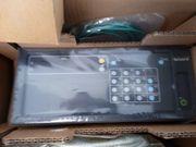Digitalanzeige Sony X und Z