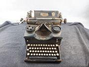 Royal Schreibmaschine