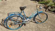 Oldtimer VICTORIA Damen Fahrrad ca