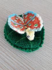 Schmetterling - Raupe