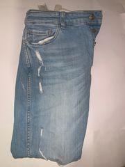 Zara BabyBlau Jeans