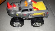 Toystate Road Rippers Wheelie Monster