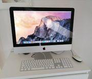 iMac 21 5 Zoll mitte