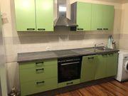 Küchenzeile von Pino inkl Elektrogeräten