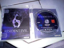PS3 Spiel Resident Evil: Kleinanzeigen aus Neustadt Neustadt-Stadt - Rubrik PlayStation 3