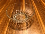 Glasschale Glasschüssel Glas Schale Schüssel