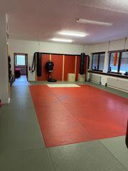 Trainings- und Übungsraum