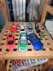 Spielzeug Autos