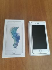 iphone 6s 32GB - silber