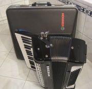 Hohner Tango IV T Midi
