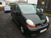 Renault Trafic 2 1 9dci