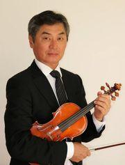 Violin lessons Geigenunterricht Bratschenunterricht in