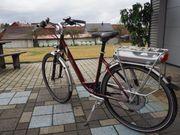 E Bike Diamant Zuoma Sport