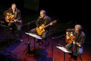 Hommage an Leonard Cohen - Wiesbaden-Biebrich