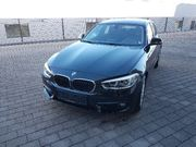 BMW 116i F20 B38 5-Türer