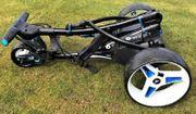 Motocaddy S3 Pro Elektrotrolley