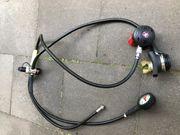 ScubaPro Atemregler Set 1 Stufe