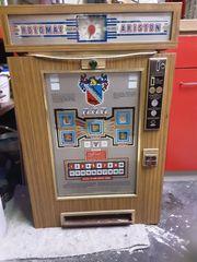 Geldspielautomat ROTOMAT ARISTON
