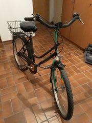Fahrrad Damen Kettler Alu City