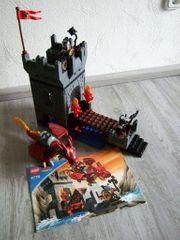 LEGO Duplo Drachenturm 4776 komplett