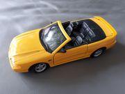 94er Mustang GT - gelb -- 1