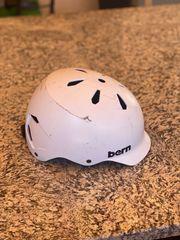 Fahrradhelm für Damen Marke Bern