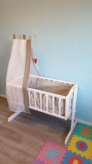 Babywiege Wiege Baby Bett