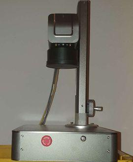 Bild 4 - Compact Fiber Laser 20 Watt - Rösrath Großeigen