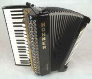HOHNER ATLANTIC IV 120 Piano