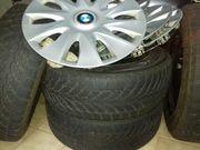 Winterreifen BMW320i