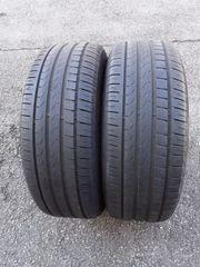 2x 225 55R 17 Pirelli