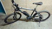 KTM e-Bike Hardtail 27 5