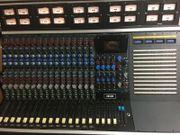 Vintage Studio Mischpult Mixer Switchcraft