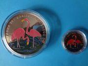 Kuba Cuba 50 Peso Münze