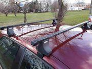 Dachgepäckträger für Auto ohne Regenrinne