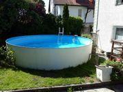 Pool Swimmingpool Schwimmbecken von Fa